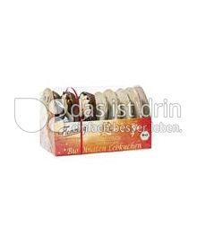 Produktabbildung: Flemming Bio Feine Oblatenkuchen 200 g