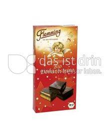 Produktabbildung: Flemming Bio Dominosteine 200 g