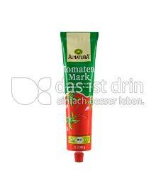 Produktabbildung: Alnatura Tomatenmark 200 g