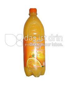 Produktabbildung: Rio d´oro Orangensaft 1 l