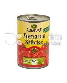 Produktabbildung: Alnatura Tomaten Stücke 400 g