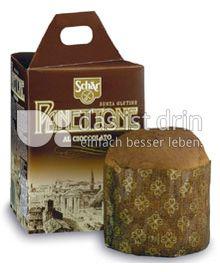 Produktabbildung: Schär Panettone al cioccolato 180 g