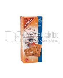 Produktabbildung: 3 PAULY Mais Butter Spekulatius 125 g