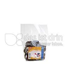 Produktabbildung: 3 PAULY Nussmakronen mit Schokolade 250 g