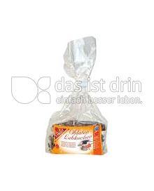Produktabbildung: 3 PAULY Oblatenlebkuchen 180 g