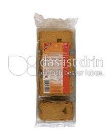 Produktabbildung: 3 PAULY Diät Butterspekulatius 150 g