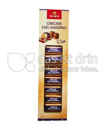 Produktabbildung: Erasmi Lübecker Edel Marzipan Rum Happen 125 g