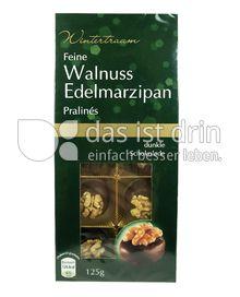 Produktabbildung: Wintertraum Walnuss Edelmarzipan 125 g