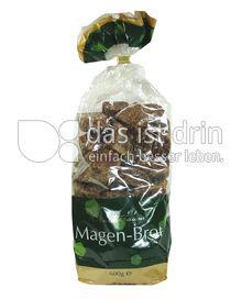 Produktabbildung: Wintertraum Magen-Brot 600 g
