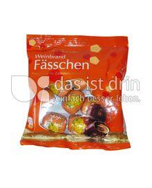 Produktabbildung: Wintertraum Weinbrand Fässchen 150 g