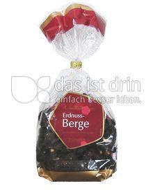 Produktabbildung: Wintertraum Erdnuss-Berge 250 g