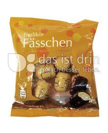 Produktabbildung: Wintertraum Eierlikör Fässchen 150 g