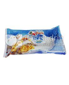 Produktabbildung: Santa Claus Town Butterstollen 200 g