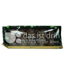 Produktabbildung: Wintertraum Aachener Nuss-Schoko-Printen 100 g
