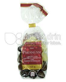 Produktabbildung: Wintertraum Feine Paranüsse 125 g