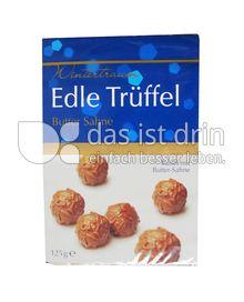 Produktabbildung: Wintertraum Edle Trüffel Butter Sahne 125 g