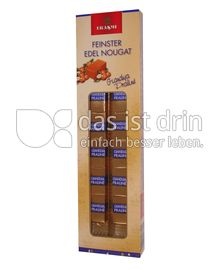Produktabbildung: Erasmi Feinster Edel Nougat 125 g