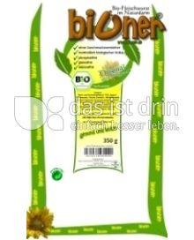 Produktabbildung: Bioner Fleischwurst 350 g