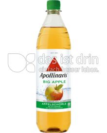 Produktabbildung: Apollinaris Big Apple 1000 ml