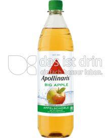 Produktabbildung: Apollinaris Big Apple 1000 ml