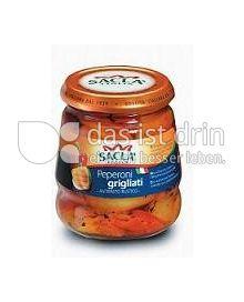Produktabbildung: Saclà Peperoni grigliati 290 g