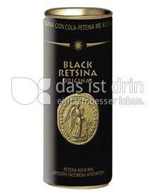 Produktabbildung: Retsina Black Retsina 250 ml