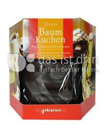 Produktabbildung: piano Feiner Baumkuchen 300 g