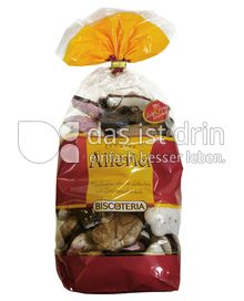 Produktabbildung: Biscoteria Buntes Allerlei 600 g