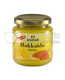 Produktabbildung: Alnatura Hokkaido Kürbis 125 g
