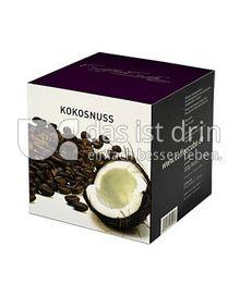 Produktabbildung: Coffeecube Kokosnuss Kaffee 220 g