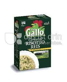 Produktabbildung: Riso Gallo Carnaroli Risotto Reis 500 g
