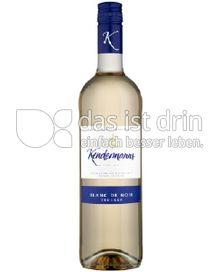 Produktabbildung: Kendermanns Blanc de Noir 0,75 l