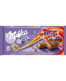 Produktabbildung: Milka & Daim 100 g