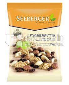 Produktabbildung: Seeberger Studentenfutter 200 g