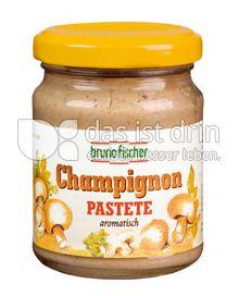 Produktabbildung: Bruno Fischer Champignon Pastete 125 g