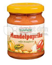 Produktabbildung: Bruno Fischer Mandelpaprika 125 g