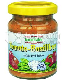 Produktabbildung: Bruno Fischer Tomate-Basilikum 100 g