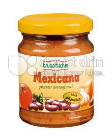 Produktabbildung: Bruno Fischer Mexicana 125 g
