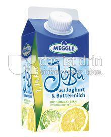 Produktabbildung: Meggle JoBu 330 g