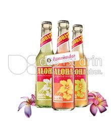 Produktabbildung: ALOHA Lemonade Aloha Mango-Lime 0,33 l