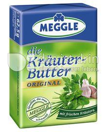 Produktabbildung: Meggle Kräuterbutter 62,5 g
