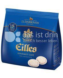Produktabbildung: Eilles Eilles Gourmet Café 126 g