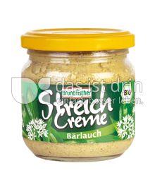 Produktabbildung: Bruno Fischer Bärlauch -Streichcreme 170 g