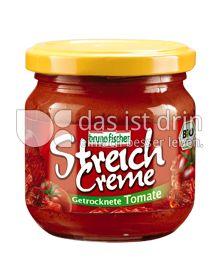 Produktabbildung: Bruno Fischer Streich Creme getrocknete Tomate 170 g