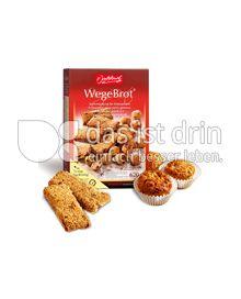 Produktabbildung: Jentschura International Wege-Brot 620 g