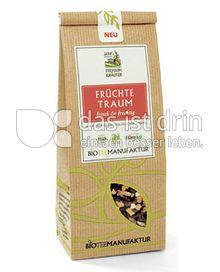 Produktabbildung: Serr's Original Früchte Traum 100 g