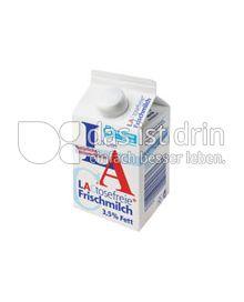 Produktabbildung: Breisgaumilch Lactosefreie Frischmilch 0,5 l