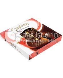 Produktabbildung: Guylian Meeresfrüchte Erdbeere 210 g