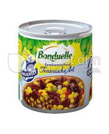 Produktabbildung: Bonduelle Gemüsemischung Texanische Art 425 ml
