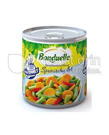 Produktabbildung: Bonduelle Gemüsemischung Spanische Art 425 ml